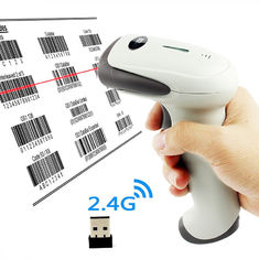 Wireless-Barcode-Scanner